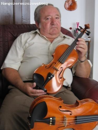 Romák György