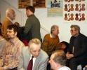 2011.03.11.Közgyűlés köszöntéssel, könyvbemutatóval és koncerttel