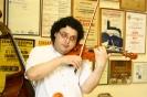 2011.junius 10-11.Vonós hangszerkészítők kiállítása és koncert a Szent István király Zeneművészeti Szakközépiskolában