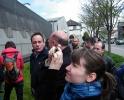 2014.04.15 Látogatás Bösendorfernél Wiener Neustadt-ban