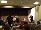 2015.09.15. Roby Lakatos koncert