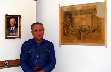 Arnold Ernő