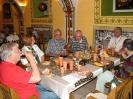 Vacsora a Tapoban