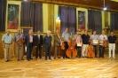 2014.08.20-22. A II.Nemzetközi Hegedűkészítő Verseny Szászrégenben