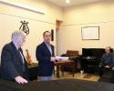 2015.01.27 Hangszerészet és Zene Konferencia az Opera Zongorateremben