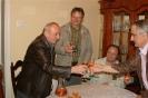 2011.04.29.Szászrégeni tanulmányút:Ioan Virgilnél és Mare Vasilenél