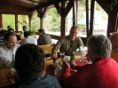 2011.04.30.Szászrégeni tanulmányút: Visszaút haza